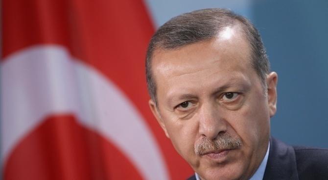 Турция няма да има нищо останало за вършене в сирийския