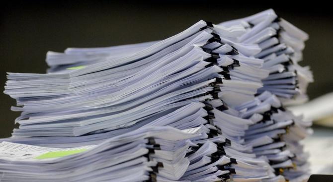 Близо 200 адвокати искат от Цацаров проверка заради обиски по кантори