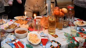 Днес празнуваме един от най-светлите християнски празници - Бъдни вечер