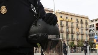 Испанската полиция издирва 30-годишен мароканец, който вероятно готви терористична атака в Барселона