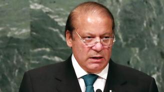 7 години затвор за бившия премиер на Пакистан Наваз Шариф