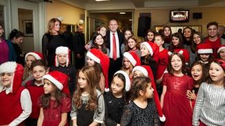 """""""Българската Коледа"""" събра близо 2 млн. лева"""