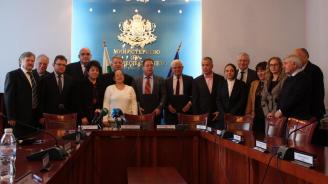 Анексът към Националния рамков договор беше подписан