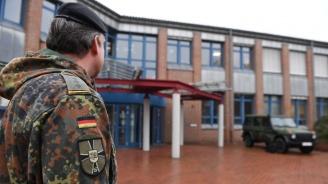 Германската армия предвижда да набира граждани от ЕС, включително от България