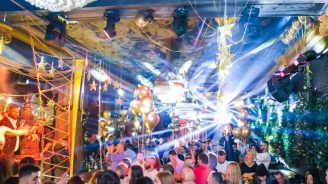 Феноменално парти събра най-актуалните имена в шоубизнеса (снимки)