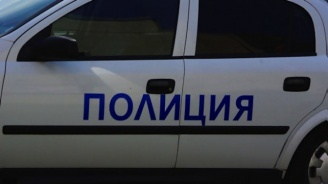 Бой пред поликлиника в Шумен