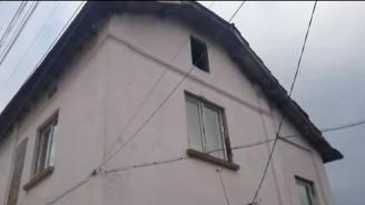 Пет години незаконен старчески дом работи в село Петревене