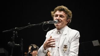 Горан Брегович ще пее в Сопот на Нова година