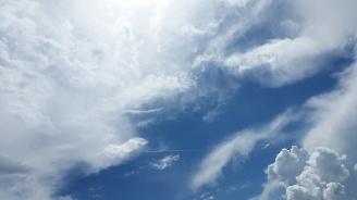 Предимно облачно остава днес