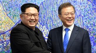 Ким Чен-ун с писмо до южнокорейския президент, иска да се срещат по-често