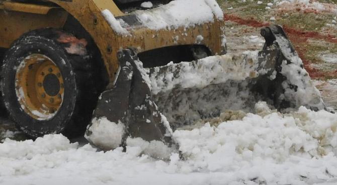АПИ с подробности за зимните условия и пътищата