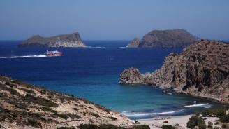 Голяма група българи останаха блокирани на остров Тасос след новогодишните празници