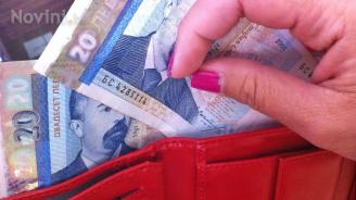 Инфлацията ще изяде скока на заплатите