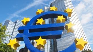 Подем на банковото кредитиране в еврозоната през ноември