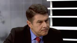 Димо Гяуров: Трябваше да сме по-твърди за договора с Македония (видео)
