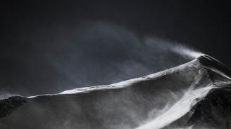 Обявиха опасност отлавини в Алпите зарадиобилен снеговалеж