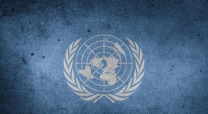 Ето кои са новите непостоянни членове на Съвета за сигурност на ООН