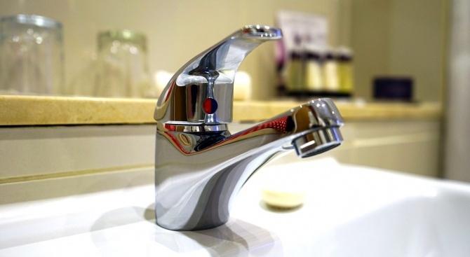 Цената на водата в Сливен вече е 2,62 лева за кубик
