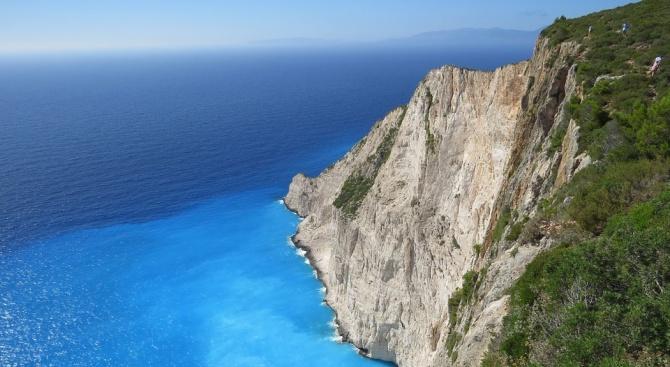 Турските власти обявиха, че започват сеизмологични проучвания от изследователския кораб