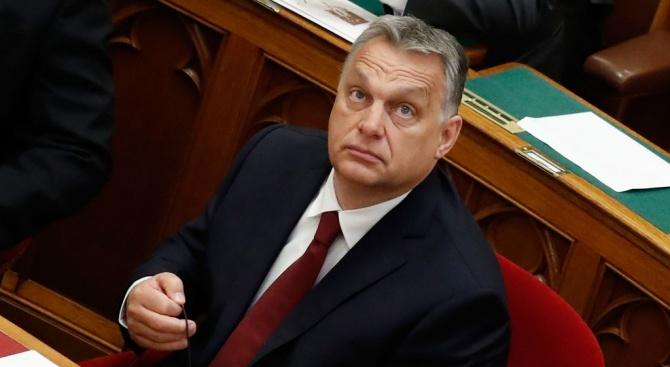 Депутатите от унгарската опозиция обявиха днес единство и се зарекоха