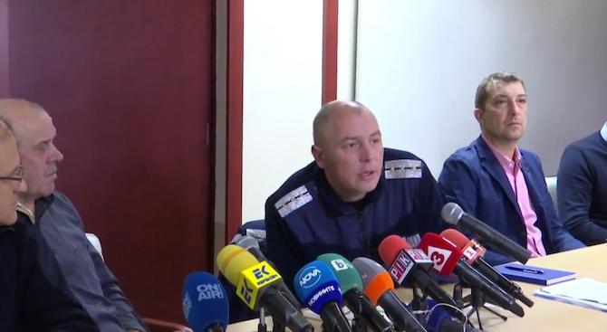 АПИ и МВР обявиха, че са в готовност да се справят с пътната обстановка в страната (видео)