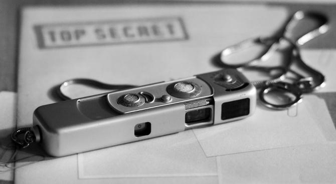 Арестуваният в Москва американец е обвинен в шпионаж