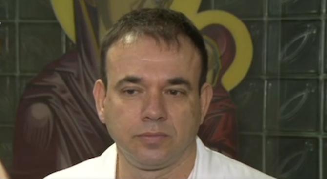 Двамата наръгани мъже остават с опасност за живота (видео)
