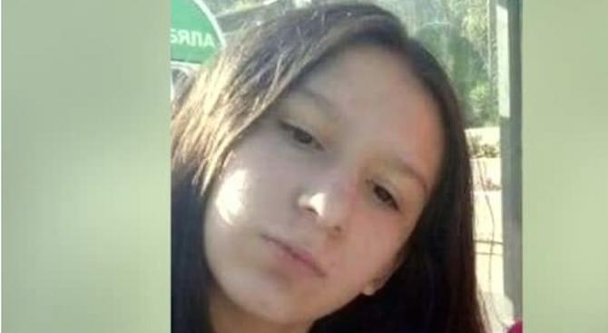 Издирват 14-годишно момиче, изчезнало в Бяла