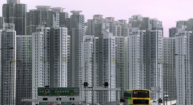 За пръв път от 70 години китайското население отбеляза спад