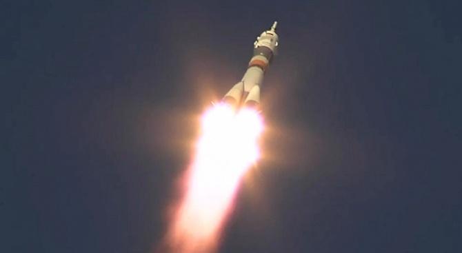 Роскосмос ще изстреля над 40 космически ракети през 2020 г.