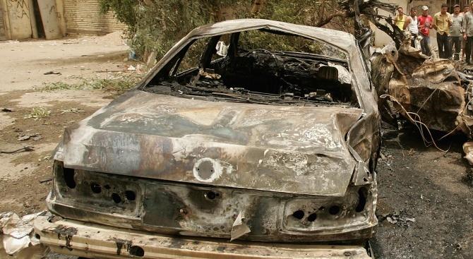 Ал Шабаб пое отговорността за кървавия атентат в Могадишу