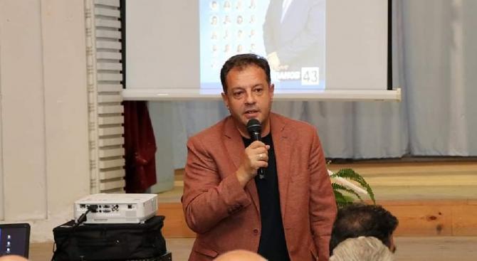 Кметът Даниел Панов разкри проектите на 2020 г. за Велико Търново