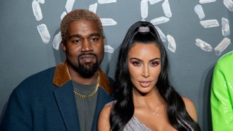 Ким Кардашиян и Кание Уест очакват четвъртото си дете