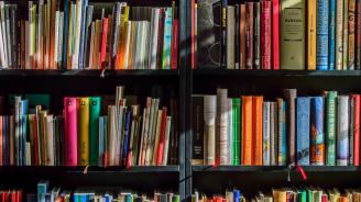 Инициатива събира нови книги за библиотеките в страната