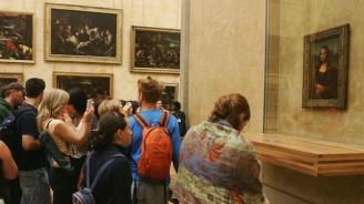 Лувърът е най-посещаваният музей в света за 2018 г.