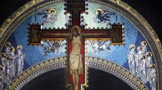 Палестинска медия: Исус е първият ислямски мъченик