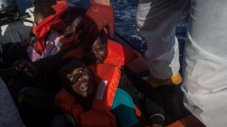 """Кметът на Неапол скочи на Матео Салвини, готов е да приеме мигранти от кораба """"Сий уоч 3"""""""