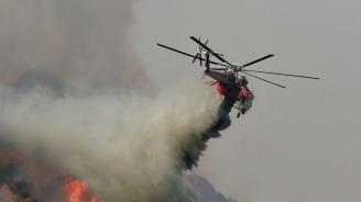 Горещини в Югоизточна Австралия може да предизвикат пожари (видео)