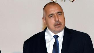 Борисов освободи двама ръководители в АПИ