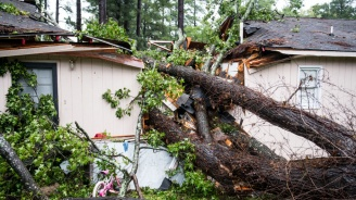 """Тропическата буря""""Пабук"""" отне живота натрима души в Тайланд"""