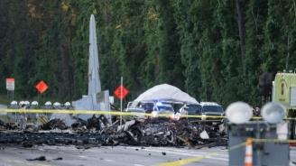 Автобусна катастрофа в Тайланд: 6 загинали, десетки ранени