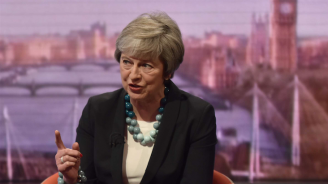 Тереза Мей обяви кога ще е гласуването насделката за Брекзит (снимки)