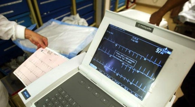 В ловешката болница е била доставена нова апаратура