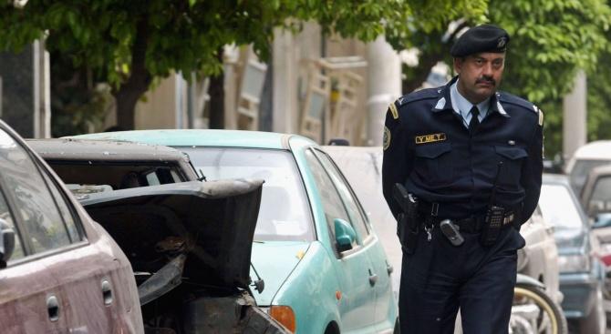 Гръцки Народни бойци: Ударихме капиталистическата медия Скай