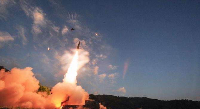 Русия готова за консултации със САЩ по договора за ракетите със среден и малък обсег