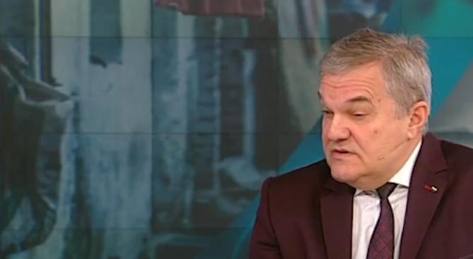 Румен Петков обясни защо има такива случаи като от Войводиново