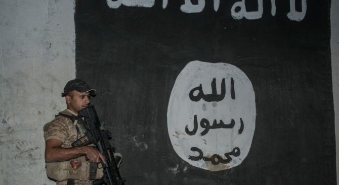 ИД: Убихме британски военни в Сирия