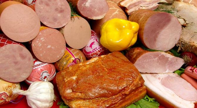 Добавка в колбасите и газираните напитки предизвиква мързел