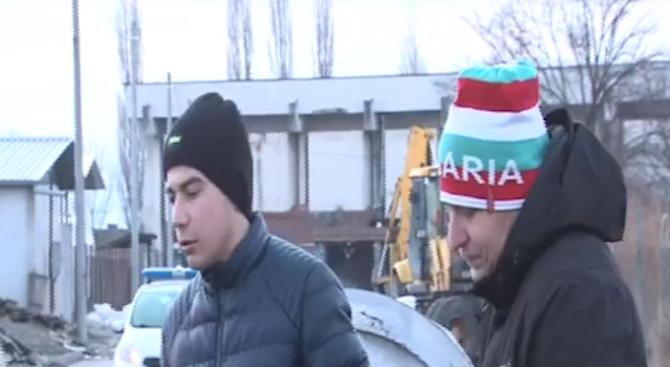 Жители на Войводиново: Не искаме повече цигани в селото