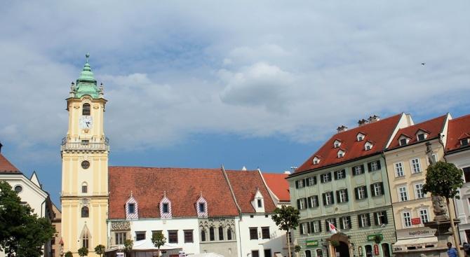 Словакия ще избира президент на 16 март